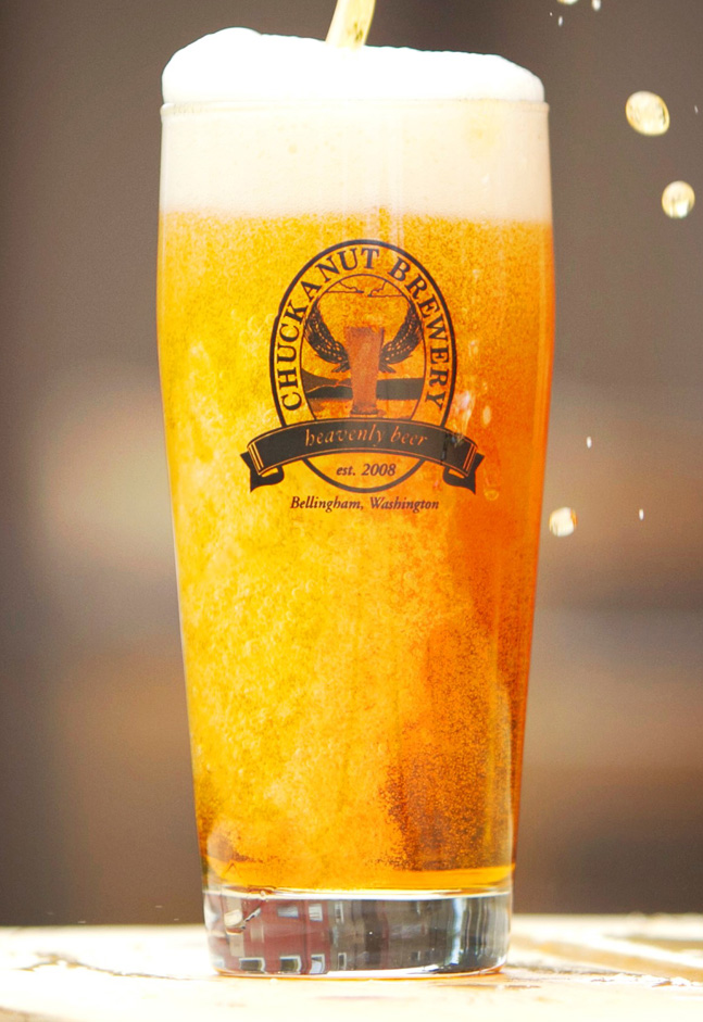 Yellow Card Golden Ale