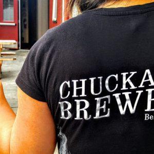 Chuckanut Brewery T-Shirt